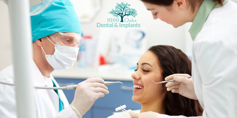 How To Choose The Right Dentist in Thousand Oaks