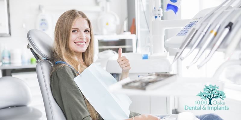 Dental Care 5 Tips For Proper Oral Hygiene