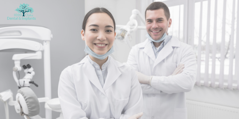 Teeth Treatment Benefits Of Taking Services From An Experienced Dentist!