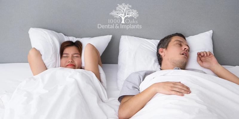 Sleep Apnea Symptoms & Warning Signs For Adults