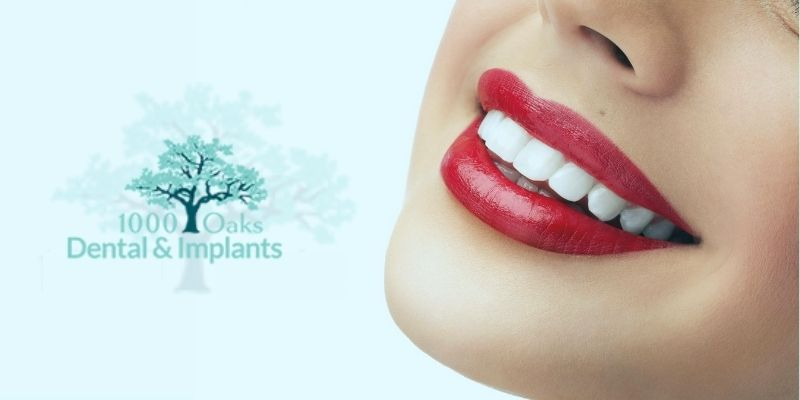 Tips For Happy & Healthy Gums