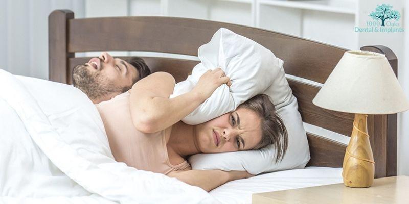 Sleep apnea A quiet epidemic